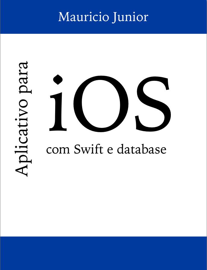 Aplicativo para iOS usando Swift